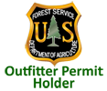 USFS Outfitter Permit Holder